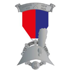 Projet Médaille